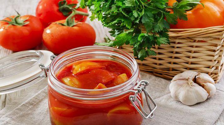Как готовить лечо из болгарского перца на зиму, более 100 ...