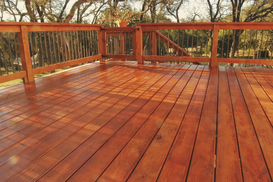How To Stain A Deck To Make It Last 4 Big Tips To