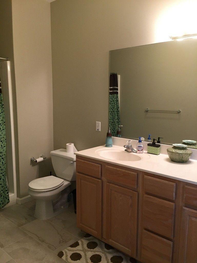 50 Flexible And Smart Bathroom Upgrades For Rental Home Bathroom