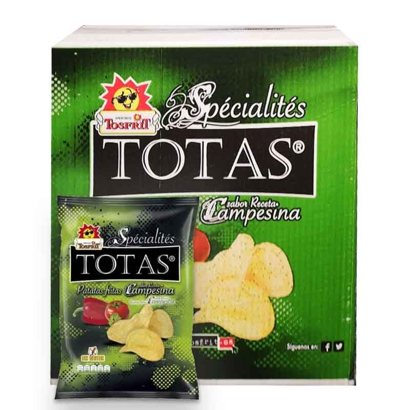 Chips Peasant Totas Tosfrit 24 Units Chips Peasant Totas Chips Wedding Events Beauty Health