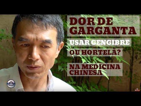 Bala De Gengibre Ou Hortela Para Dor De Garganta Medicina