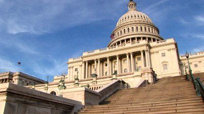 Http Ak8 Picdn Net Shutterstock Videos 1566076 Preview Stock Footage Looking Up The Steps Of The U S Cap Outdoors Adventure Capitol Building Travel Locations