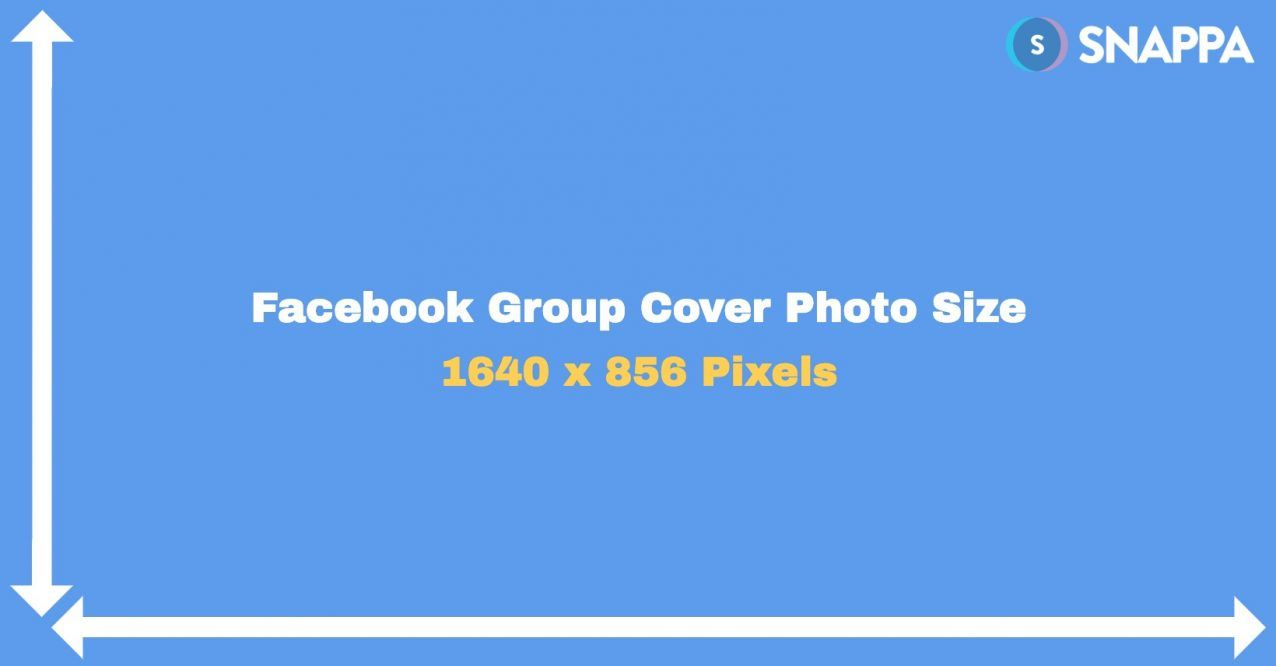 The Proper Facebook Group Cover Photo Size 2020 Templates