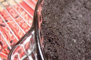 Chocolate pie crust - Jessica Merz/Flickr