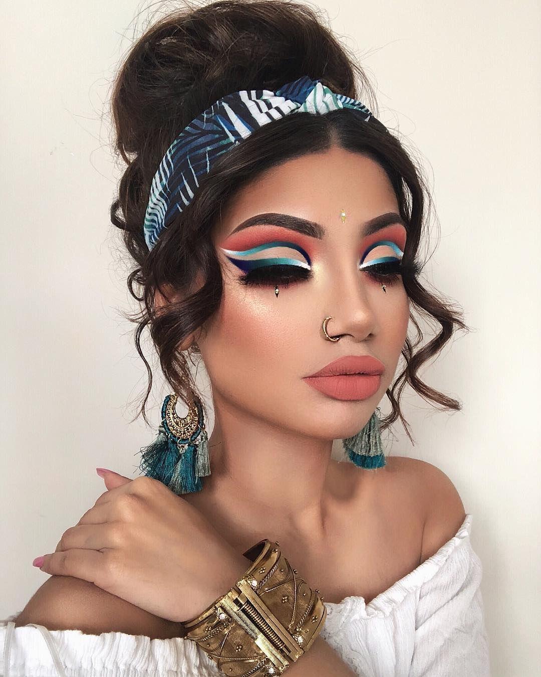 24 Makeup Looks Ideas to Inspire You Makeup