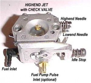 Walbro Carburetor Walbro Caburetor Kit Replacement Carburetors