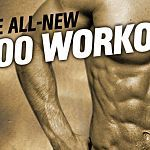 The 300 Workout #300workout