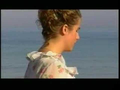 Hail Mary Gentle Woman, sung by Angelina (EWTN) - YouTube | Blessed