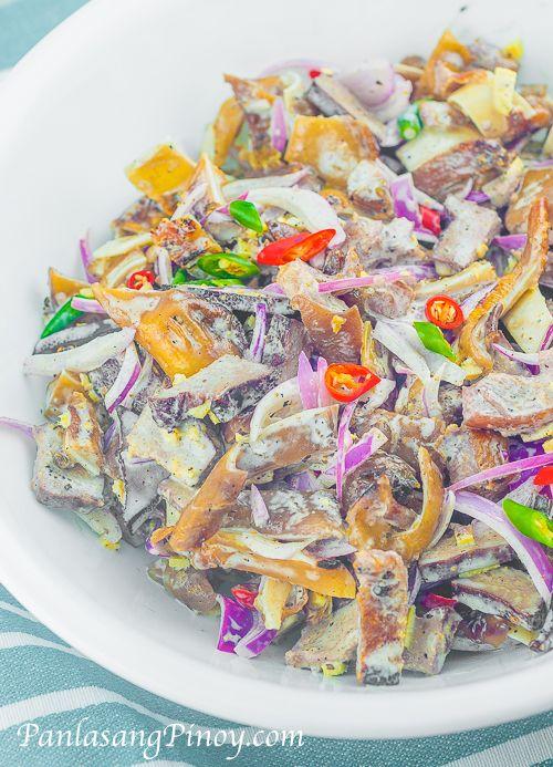 Instant Pot Pinoy Recipes