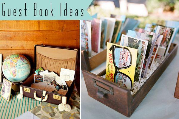 Vintage Airplane Wedding Ideas Travel Destination Guest Book And Inspiration
