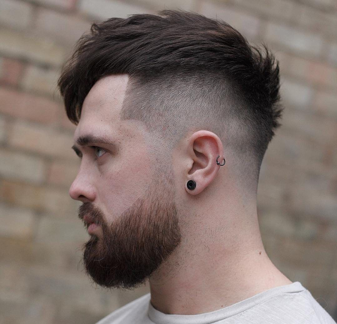 Good Haircuts For Men 2018 Guide Good Haircuts For Men