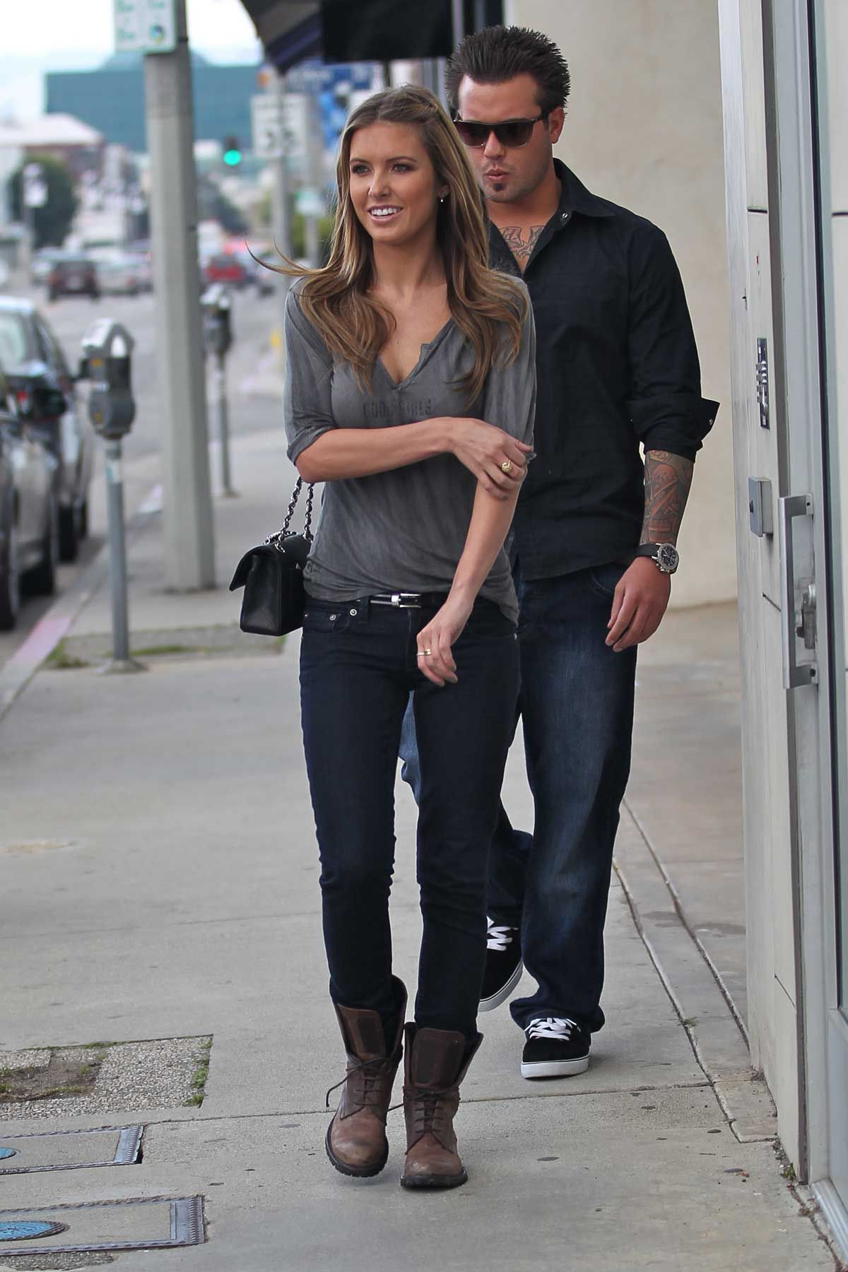 Rather valuable Audrina patridge skinny