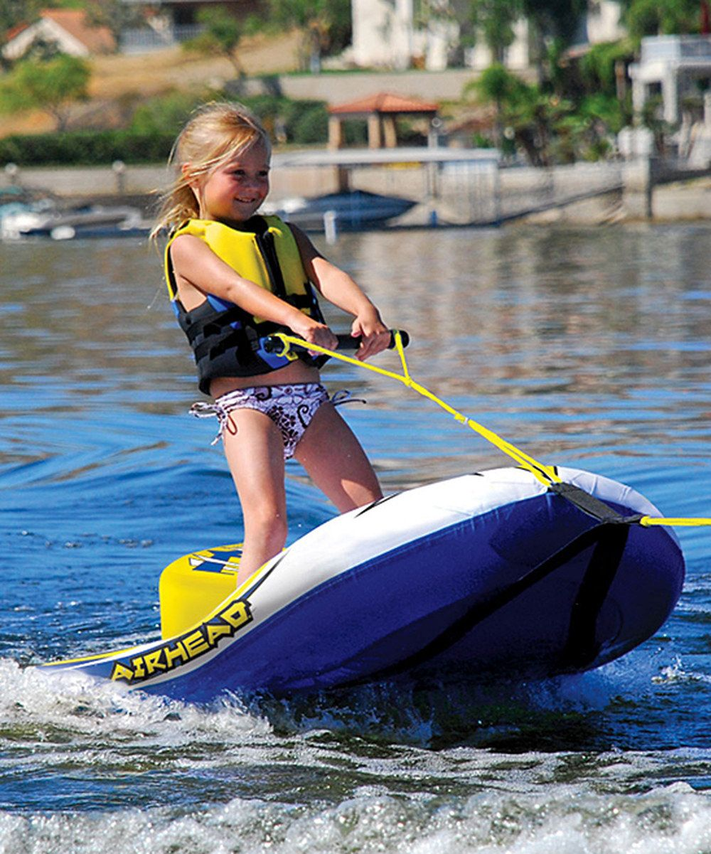 Look at this AIRHEAD EZ Ski on #zulily today!