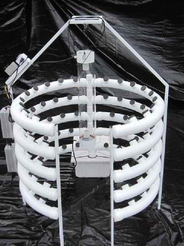 Innovative DIY Hydroponic Gardening System Ideas