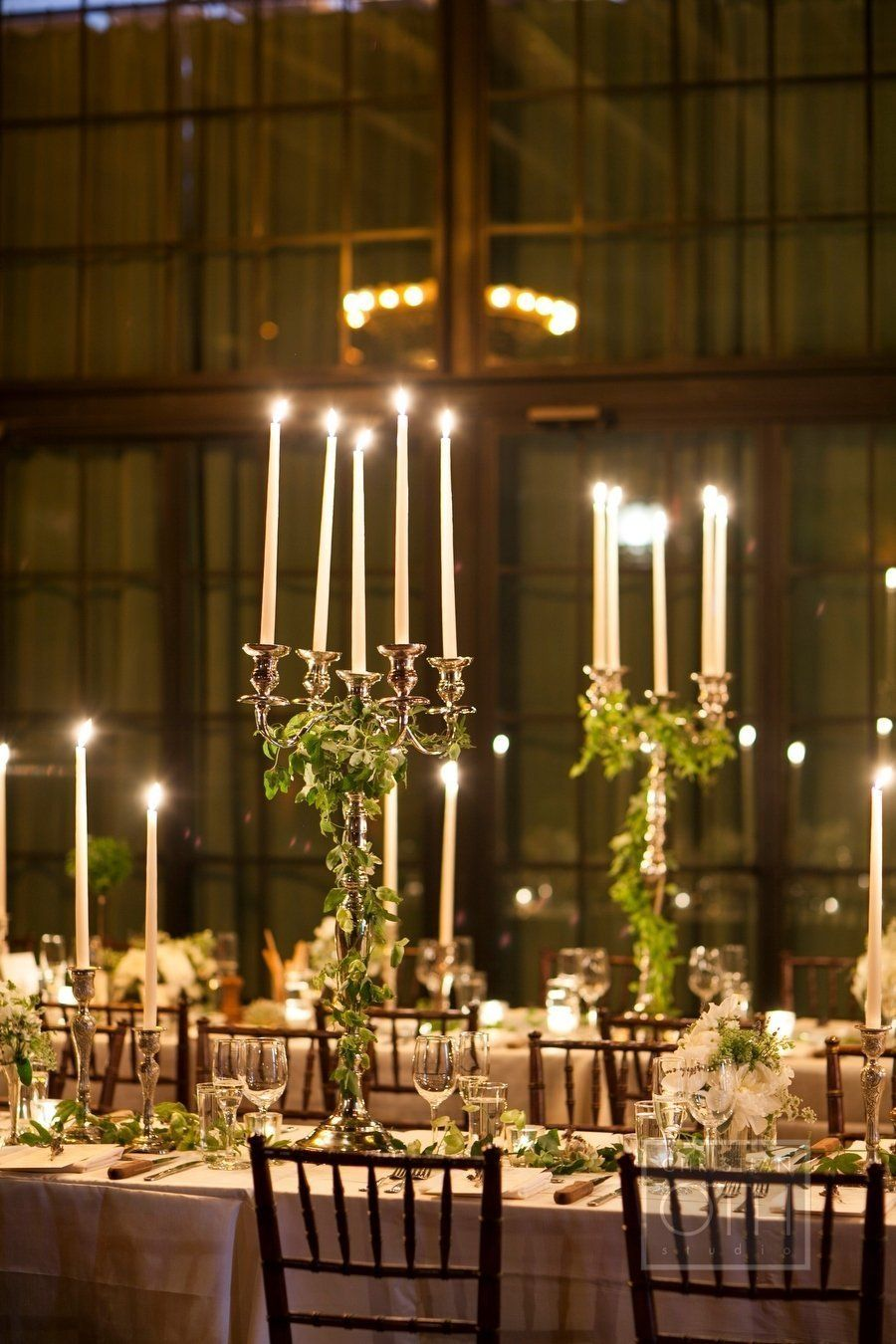 Christian wedding decoration designs  Bowery Hotel Wedding by Christian Oth Studio  Lyndsey Hamilton