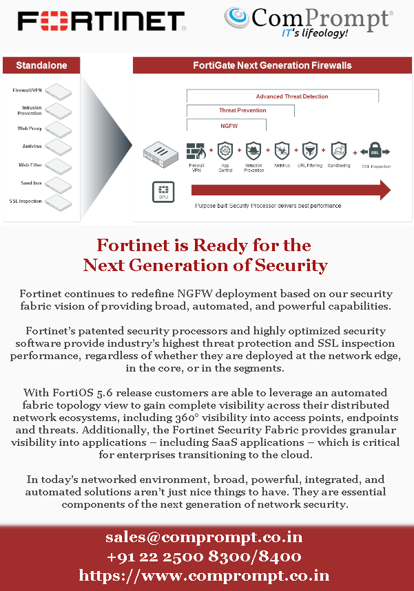 Security For Vpn And Next Generation Technologies