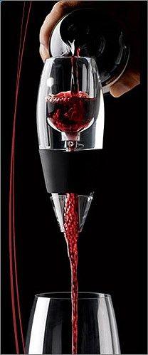 Vinturi Red Wine Aerator I Have This Thanks Jeff Decantador