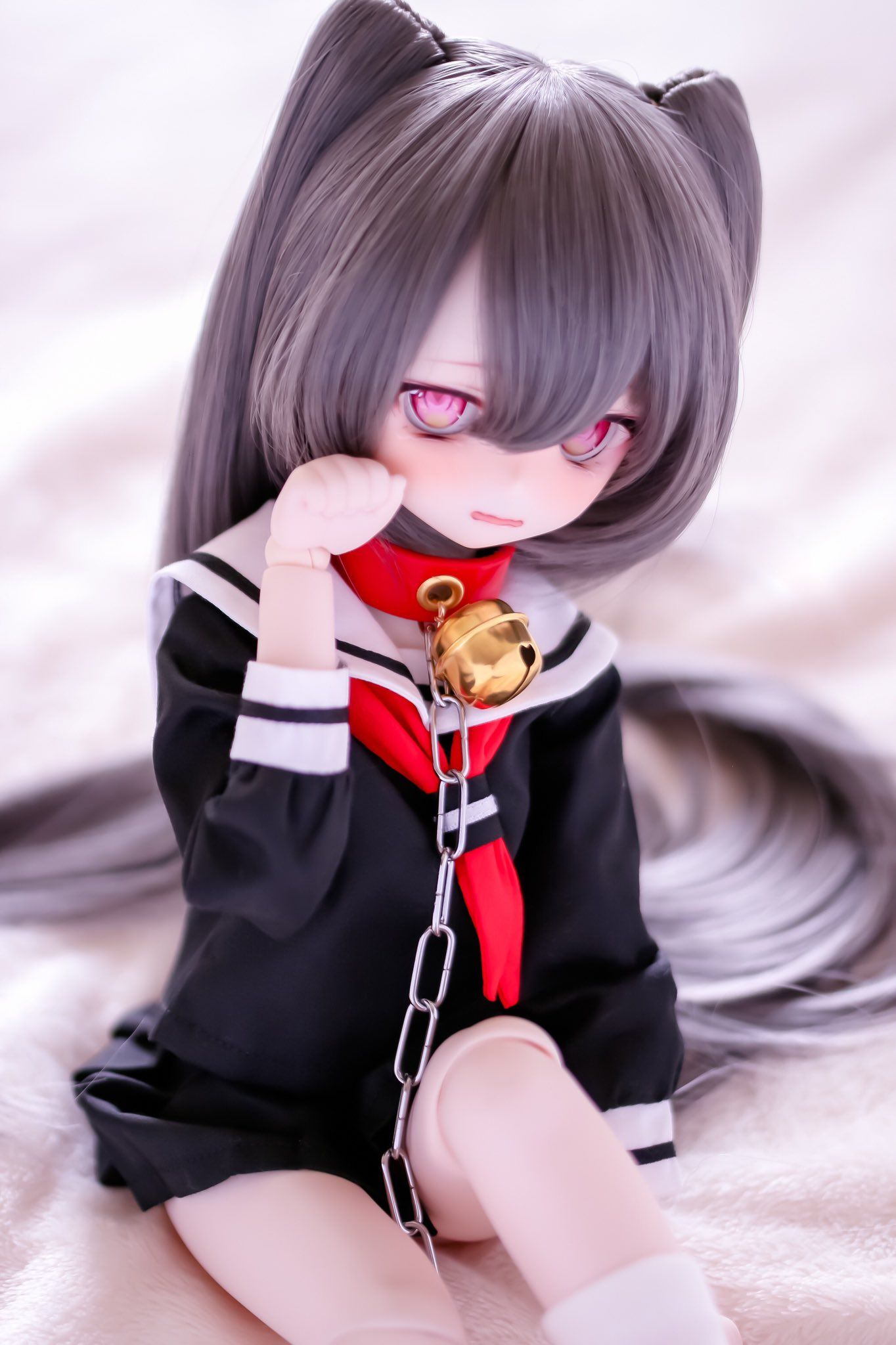 Twitter in 2020 Anime dolls, Kawaii doll, Pretty dolls