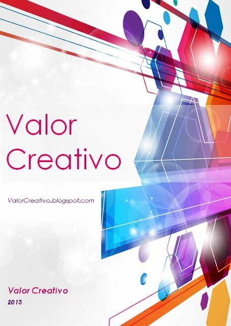 valor creativo portadas word tecnología pinterest design