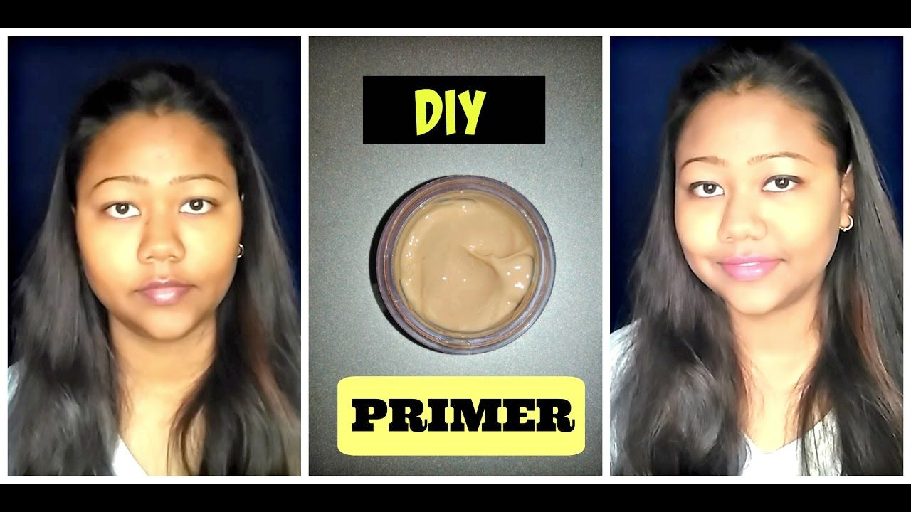 Diy face primer affordable dupe for high end primers venus face diy face primer solutioingenieria Image collections