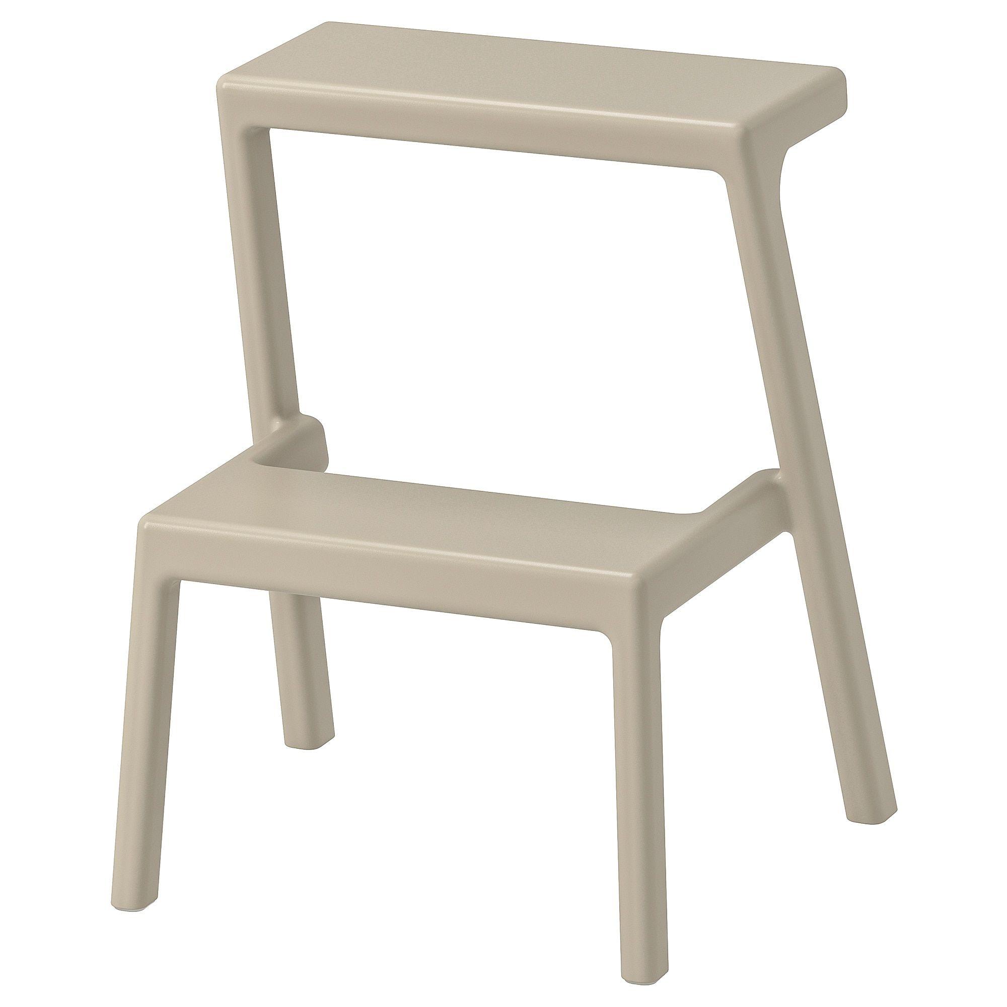Bekvam Ikea Wooden Step Stool Sturdy Wood Ladders Home Etsy Ikea Step Stool Wooden Step Stool Ikea Bekvam