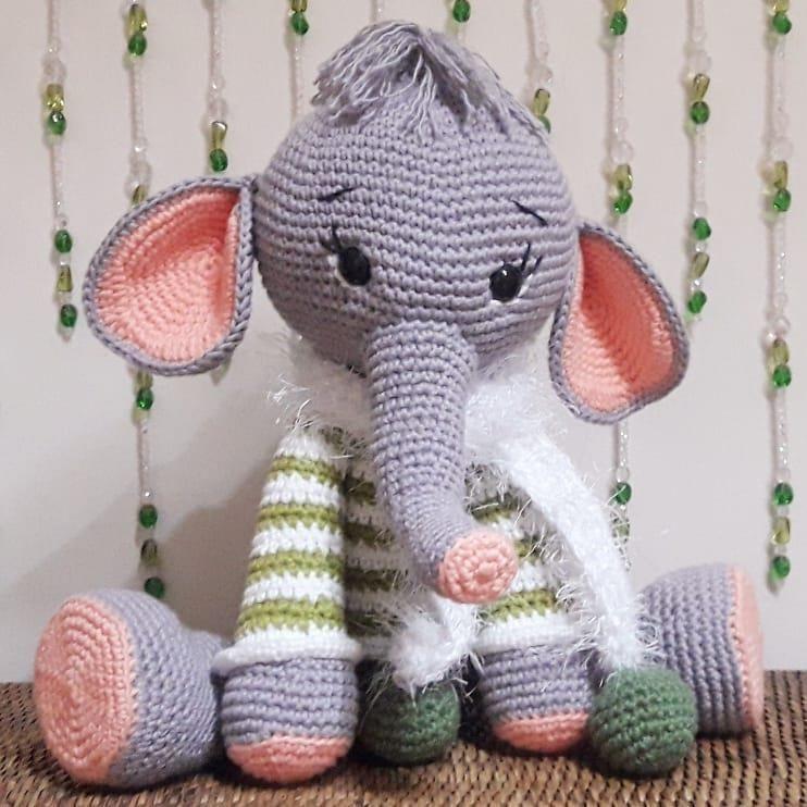 Bichinhos de crochê em português passo a passo #crochê #rendaextra ... | 742x742