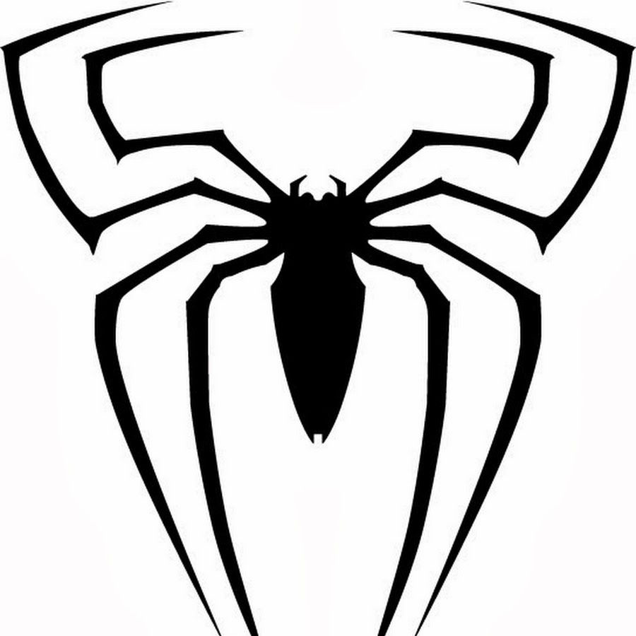 20 Spiderman Logo Tattoo Designs And Pictures | possible ...