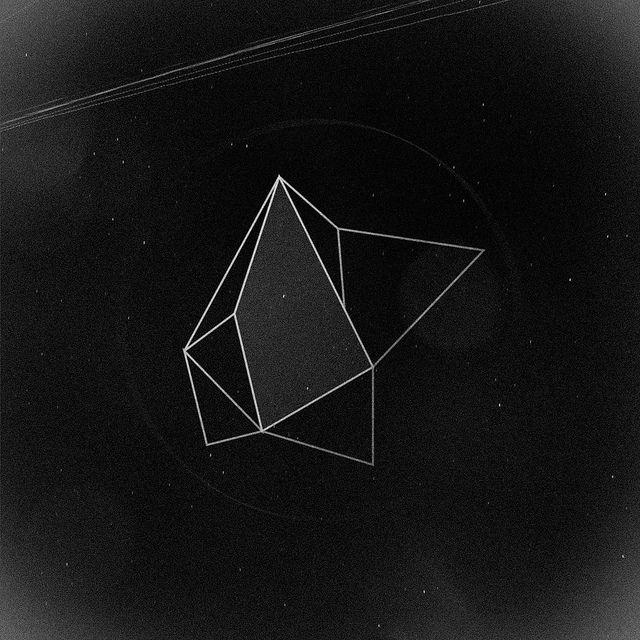 Geometric Designs In Art