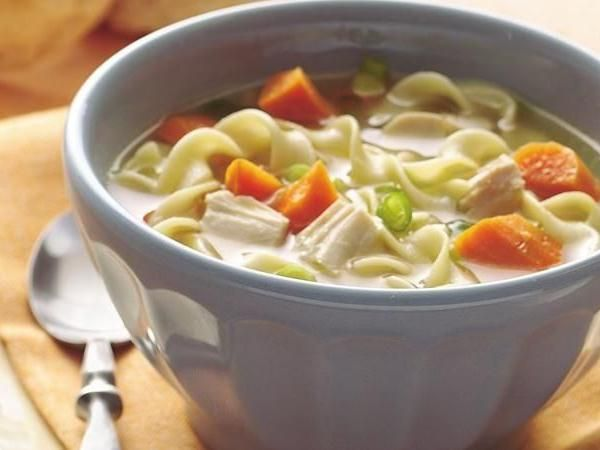 Admit it. The chicken soup you drink is dated in recipe, and you only drink it when you're sick. This article will give your chicken noodle soup the life it needs to be a weekly meal in your house.