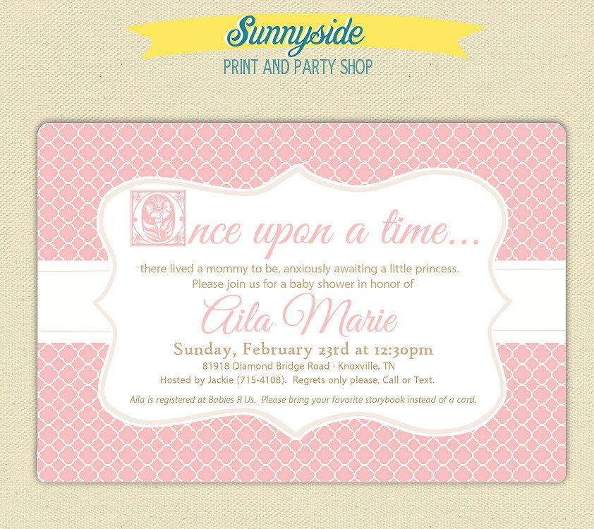 invite | Baby Shower Inspiration | Pinterest | Babies, Showers and ...