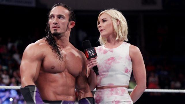Neville vs. King Barrett: photos | WWE.com
