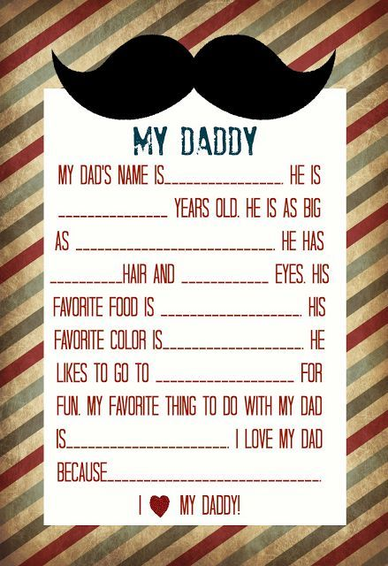 Father S Day Diy Father S Day Printable Father S Day Diy
