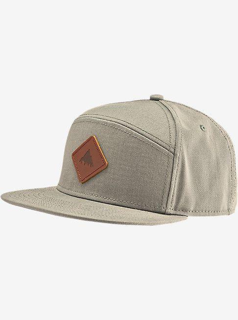 44783ddfd9e Burton Heritage Hat