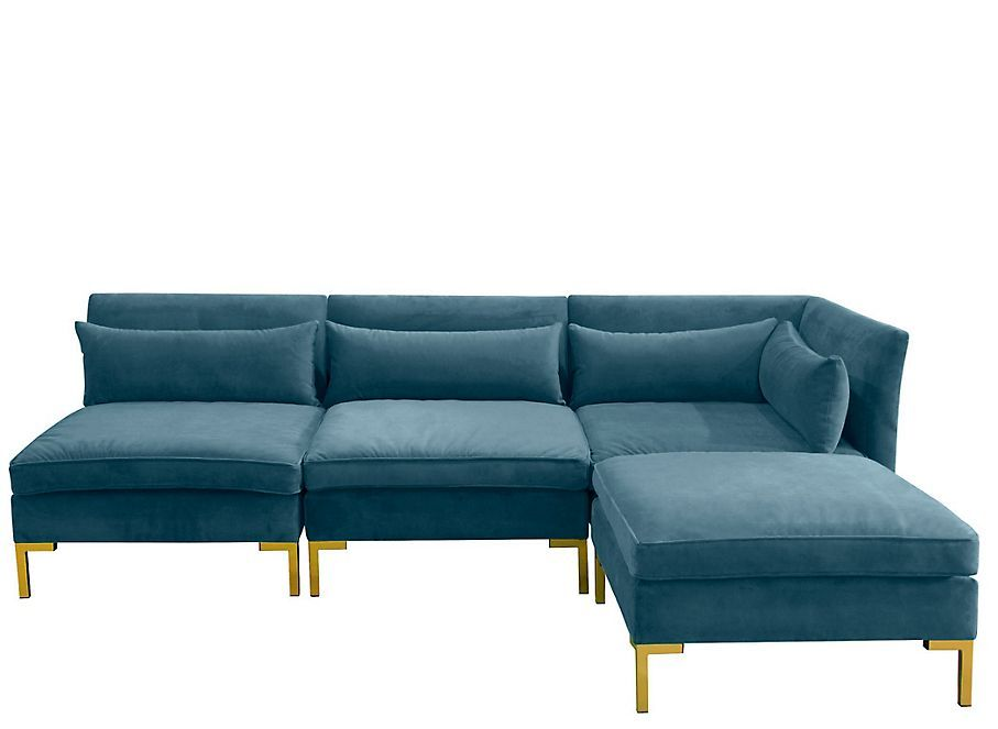 Zara Sectional Sectionals Sofas Sectionals Living Room