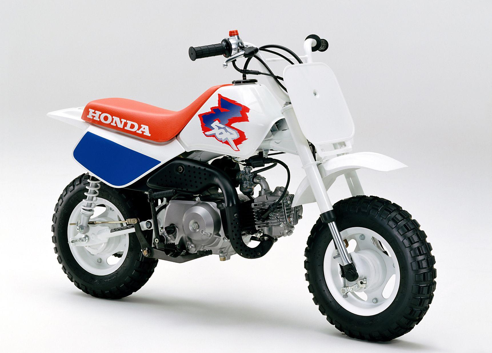 Honda Z50r 1992 95 Honda Bikes Scooter Bike Mini Bike