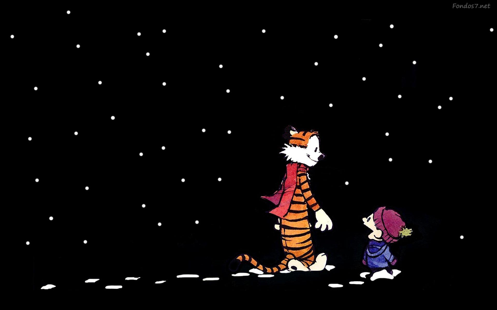 Popular Wallpaper Mac Calvin And Hobbes - 133ed2b5d98763d8a27f7de7565dcda5  You Should Have_846048.jpg