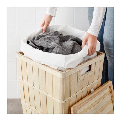 Brankis Panier A Linge Laundry Ocean Bathroom And Dorm