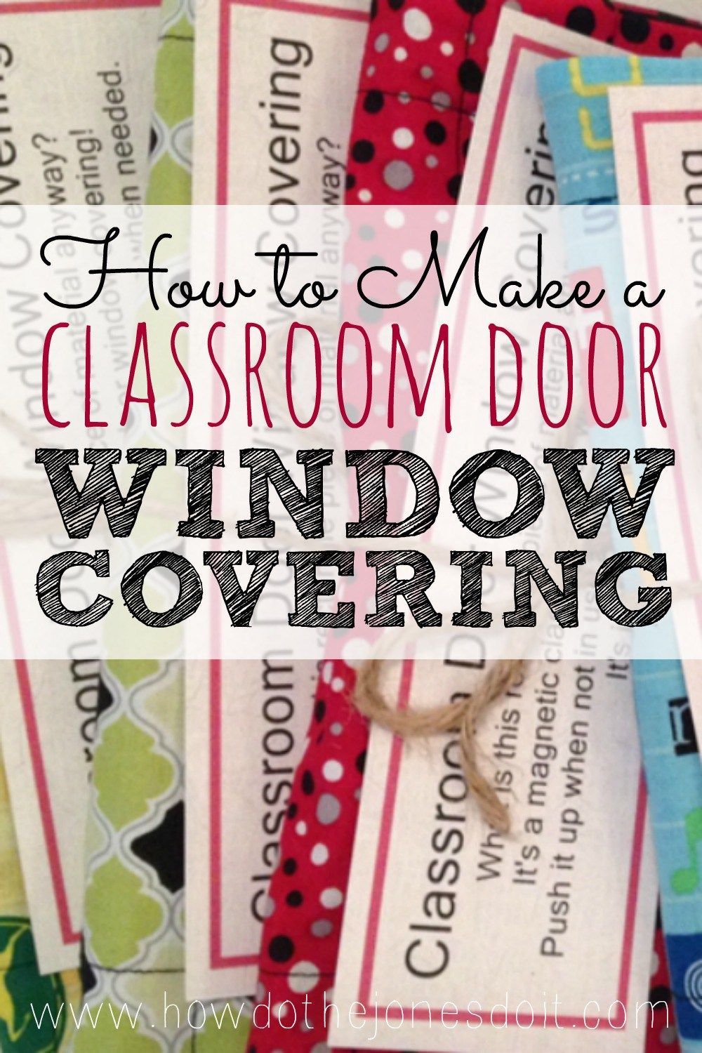 classroom door with window. Looking For An Easier Way To Cover That Classroom Door Window? This Magnetic With Window R