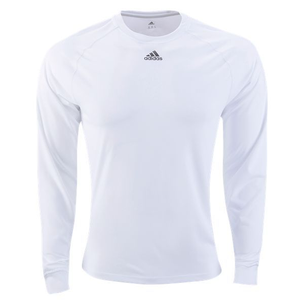 adidas ClimaLite Long Sleeve T-Shirt