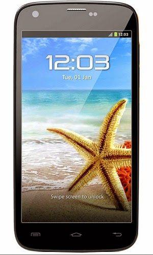 Advan GAIA Smartphone Android Tipis Harga 1jutaan Dengan Spesifikasi Prosesor Guadcore