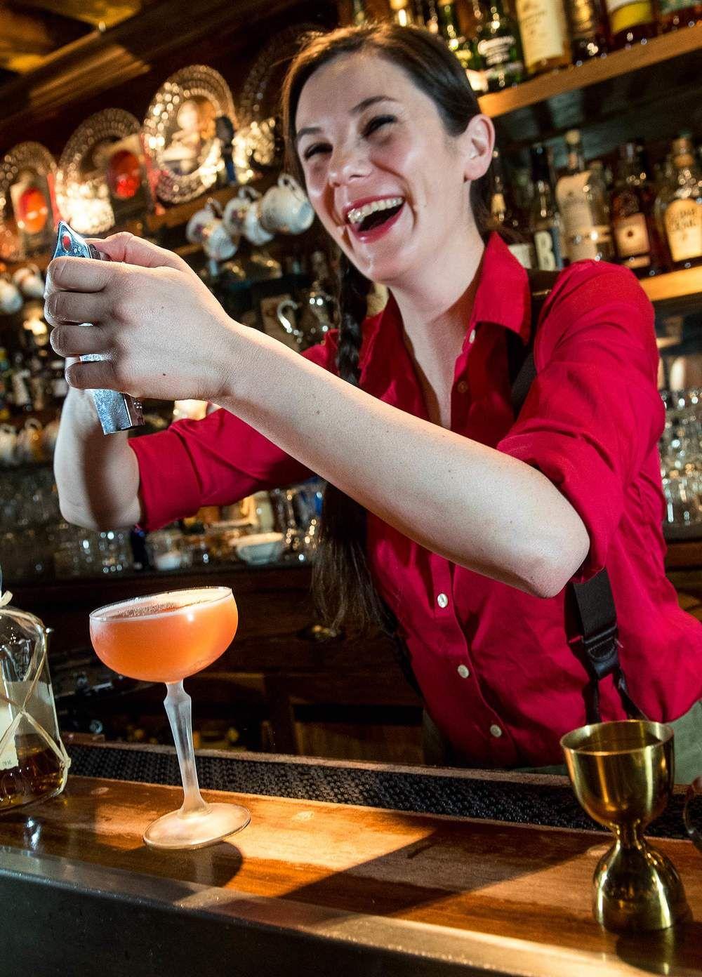 Pin on Cocktails, Mocktails & Wine