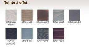 Peindre un meuble avec un effet blanchi patin ou m tal - Peindre un meuble en bois effet patine ...