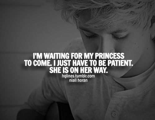 Niall Horan, Sayings, Quotes, Life