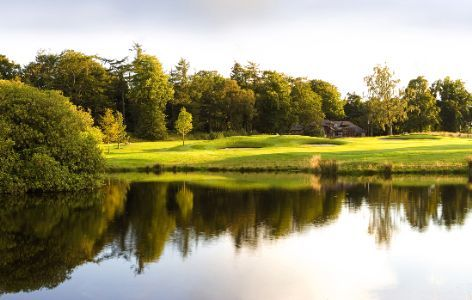 Meldrum House Hotel and Golf Club ....   Travel hotels ...