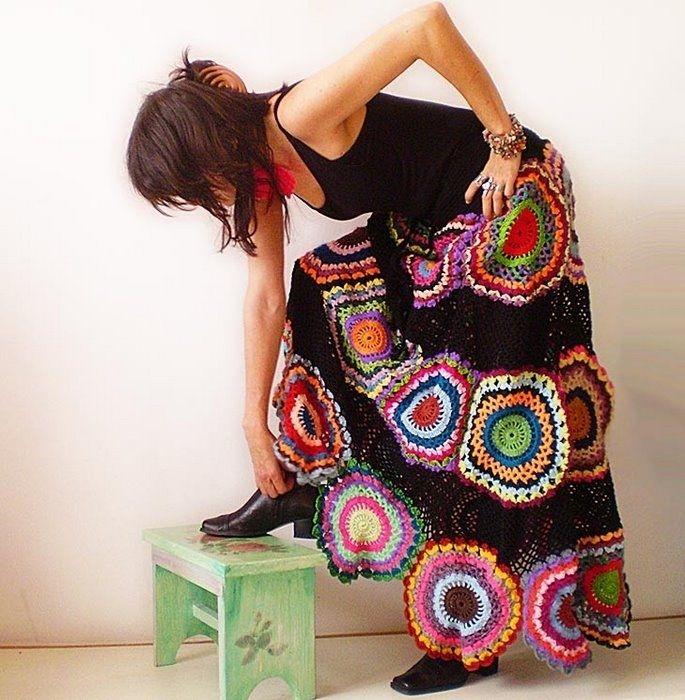 Tığ işi örgü eldiven modeli örneği | crochet (tığ işi) | Pinterest ...