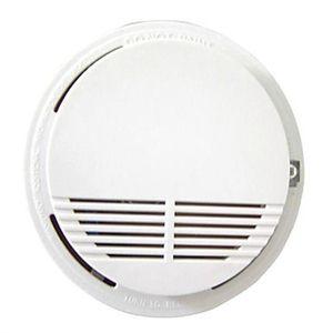 Wireless Smoke Detector + 433M