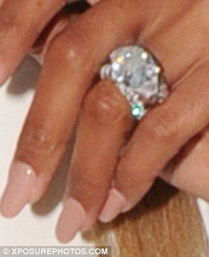 Newlyweds Ciara And Russell Wilson Boast About Steamy Wedding Night Ciara Engagement Ring Ciara And Russell Ciara And Russell Wilson