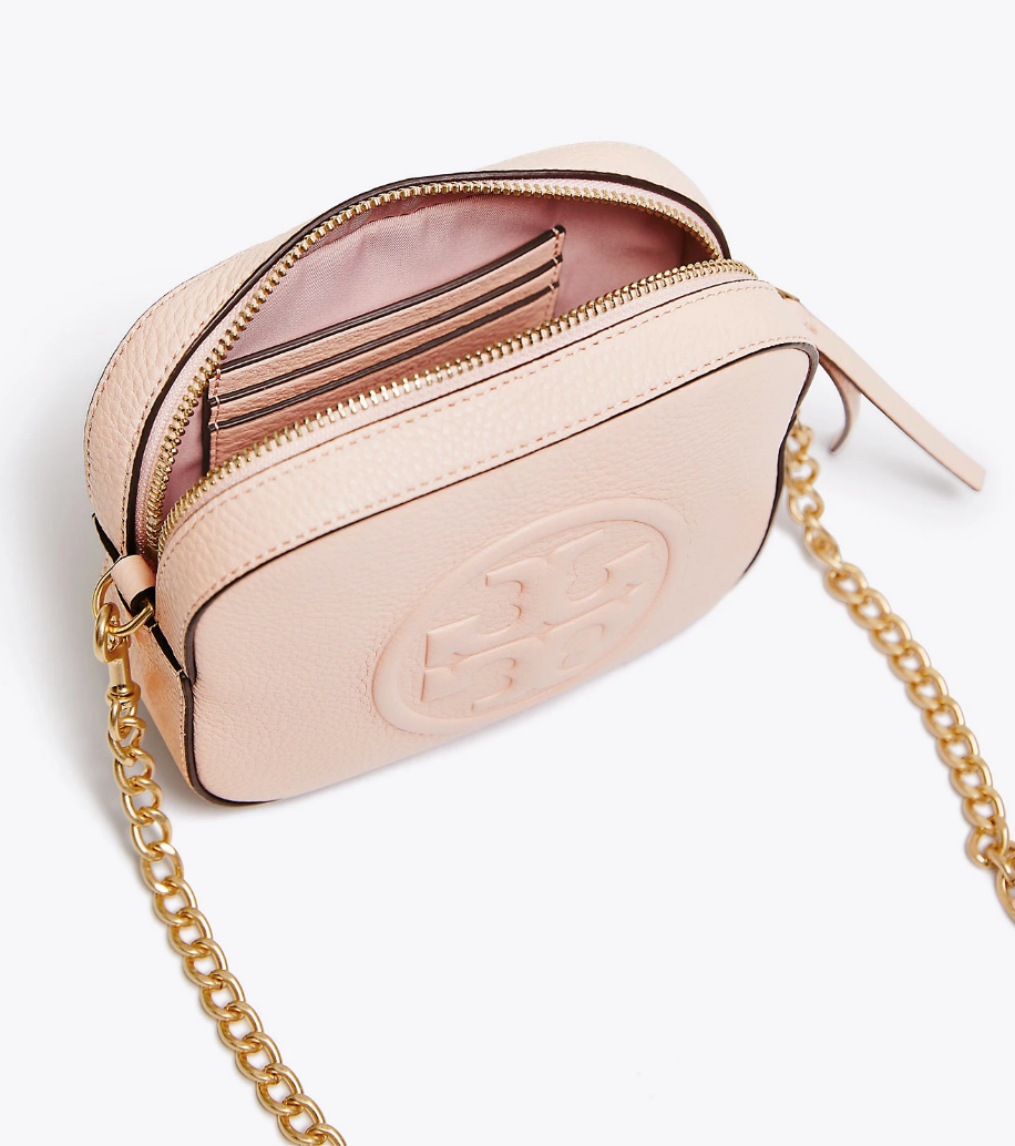 Tory Burch Cyber Monday Exclusive  Limited-Edition Mini Cross-Body ... 1ba55359ee129