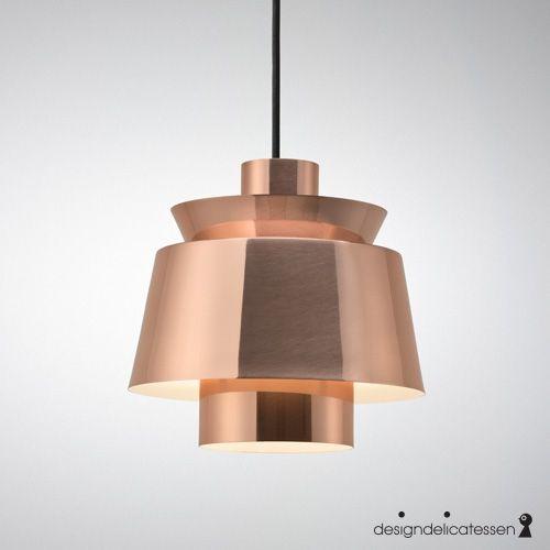 Tradition Utzon Lamp Ju1 Pendel Lamper Lampe Geometriske
