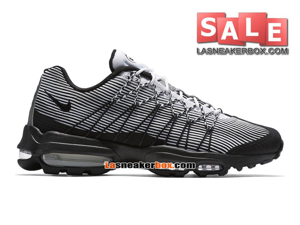 price reduced elegant shoes online for sale NIKE AIR MAX 95 ULTRA JACQUARD - CHAUSSURE NIKE SPORTSWEAR PAS ...